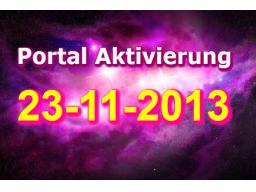 Webinar: Portal Aktivierung 23-11-2013 - JETZT ist die Zeit