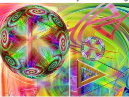 Webinar: Bewusste Rückverbindung-Göttliche Matrix