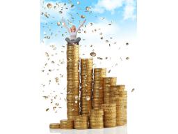 Webinar: Klopf Dich reich - die 5.000,00 Euro Klopfrunde mit EFT