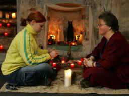 Webinar: Die Heilerarbeit in der Schamanenausbildung