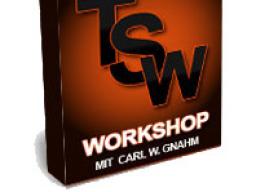 Webinar: The Secret Workshop 1- Die Macht Ihrer Gedanken