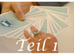 Webinar: Die Mystischen Lenormandkarten kennenlernen