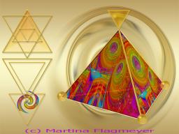Webinar: Die Lehre der Heiligen Geometrie der platonischen Körper