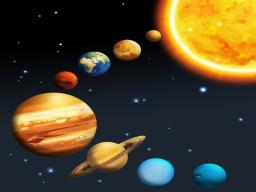Webinar: Astrologie lernen * Planeten