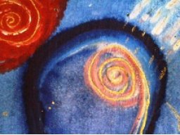 Webinar: Herzensfeuer entfachen - es spricht Mutter Maria