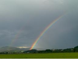 Webinar: Regenbogenentspannung ... der WEG zur Gelassenheit und inneren Ruhe