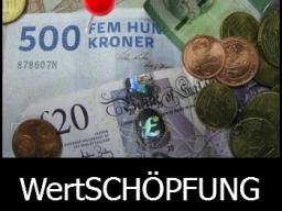 Webinar: Wie Sie Geld und Reichtum anziehen