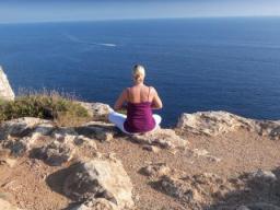 Webinar: Angeleitete Entspannungsübung  -Meeresküste-