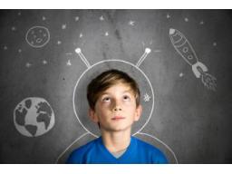 Webinar: Sternenkinder, Lichtkinder, Indigokinder