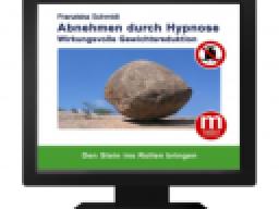"""Webinar: Power-Webinar """"Den Stein ins Rollen bringen - Abnehmen mit Hypnose"""""""