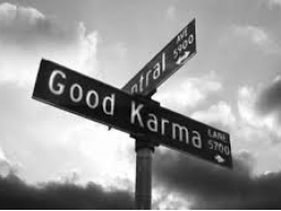 Webinar: Karmaablösung - der Weg zur Selbstermächtigung