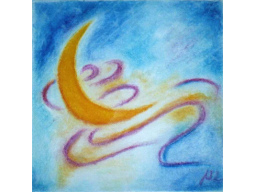 Webinar: Mond - Erkenne deine Seelenkraft