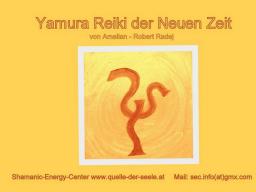 Webinar: ~ YAMURA ~ Satsang, Retreat, Lichtkreis