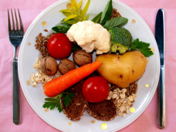 "Webinar: Lasst uns über ""Essen"" sprechen...."