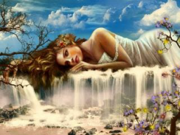 Webinar: * Reise zum kristallinen Wasserfall *