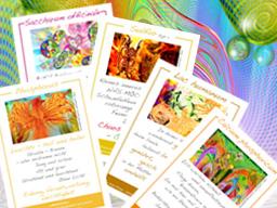 Webinar: Tauche ein in die Kraft und Magie der Energie-Karten