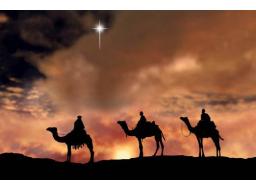 Webinar: Die etwas andere Weihnachtsgeschichte
