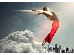 Webinar: Astralreisen und spirituelle Erfahrungen - Webinar