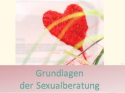 Webinar: Grundlagen der Sexualberatung