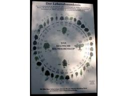 Webinar: Der keltische Baumkreis Historie - Neuzeit - keltische Ursprünge