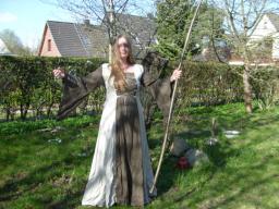 Webinar: Mein Weg zur Priesterin