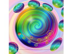 Webinar: Aktivierung Deines Intuitionskanals