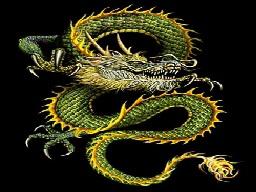 Webinar: Begegnung mit dem Drachen Nu Merian - Handle aus dem Herzen!