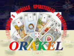 Webinar: Das Orakel gibt Antworten