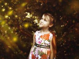 Webinar: Meditation für dein inneres Kind - mit Fernheilung