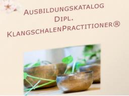 Webinar: Infoabend: Ausbildung zum Dipl. KlangschalenPractitioner-IFGE®