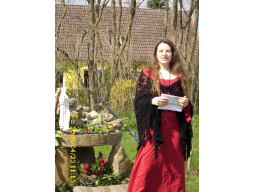Webinar: Der Weg des modernen Schamanen