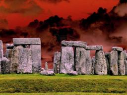 Webinar: AVALON - Der ARTUS WEG - Reise nach England September 2013