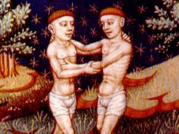 Webinar: Astrologie März 2014 - Zwillinge - Die Tore öffnen sich