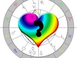 Webinar: Homosexualität im Horoskop