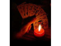 Webinar: Jenseitskontakt mit den Lenormandkarten herstellen
