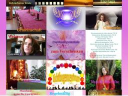 Webinar: Karina Uphaus Schamanische Heiltechniken !!! Was ich wissen muss !!! 1001 Heil Energie Therapien als WEBINADE