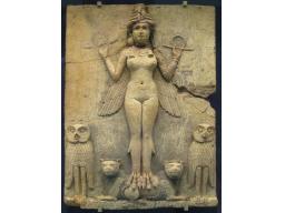 Webinar: Astrologie: Lilith - Die 'schwarze' Mond Göttin