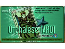Webinar: Orphalese Tarot