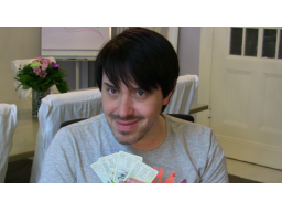 Webinar: Kartenlegen mit Kipperkarten Teil 1