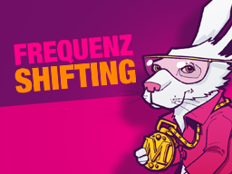Webinar: Frequenz-Shifting