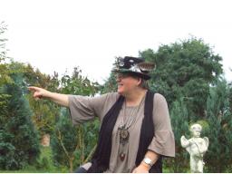 Webinar: Die Lehrerarbeit des Schamanen