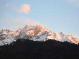 Webinar: Die Energie der Berge - eine hypnotische Trancereise
