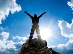 Webinar: Energie der Berge (Trancereise) kostenlos