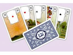 Webinar: Lenormandkarten Grundkurs