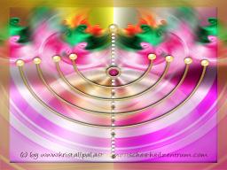 Webinar: Initiation in den Lemurischen-Lichtkristalle Wahrnehmung