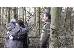 Webinar: Schamanisches Ritual: Die Nacht im Wald