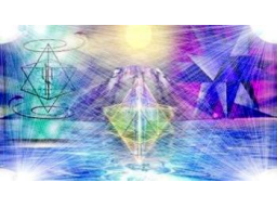 Webinar: Meditation zur Aktivierung der 12 Strang-Helix