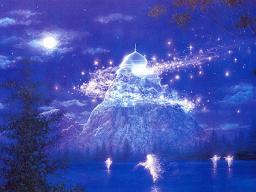 Webinar: Die Lichttempel - Kraftvolle Orte von Engeln und Meistern