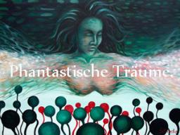 Webinar: Phantastische Träume