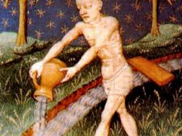 Webinar: Astrologie April 2014 - Wassermann - Die ersten Finsternisse in diesem Jahr